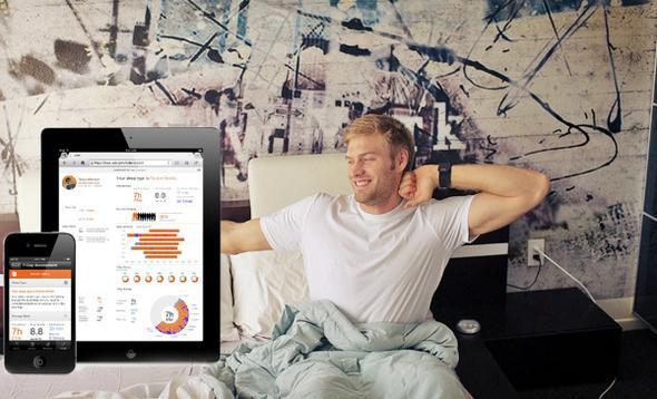Lark Pro  Uyuma düzeninizi kontrol eden ve yönlendiren bir akıllı cihaz. Bileğinize taktığınız ve uyku düzeniniz hakkında bilgi toplayan cihaz bu sayede uykunuzu daha iyi almanız için size bir uyku planı çıkarıyor ve size hedefler koyuyor. Ayrıca cihaz hafifçe titreyerek ve çevrenizdeki kişilere hiçbir rahatsızlık vermeden sizi uykunuzdan uyandırarak sinir bozucu telefon ve saat alarmlarının devrine son veriyor. Cihazın fiyatı ise 159 dolar.