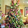 En Güzel Yılbaşı Ağaçları - 1