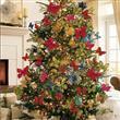 En Güzel Yılbaşı Ağaçları - 6