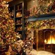En Güzel Yılbaşı Ağaçları - 21