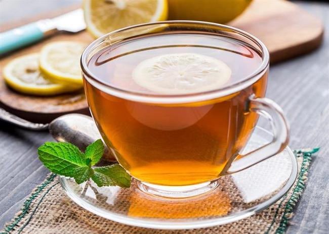 Karın guruldaması olduğunda; Karnın yüksek çıkan sesini dindirmek için, bir çay kaşığı zeytin yağı ya da bir bardak limonlu çay tüketilebilir. Bitkisel çay içmek karın guruldamasını dindirir.