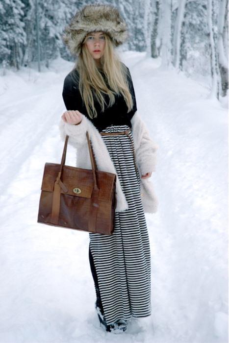 İskandinav modası! - 20