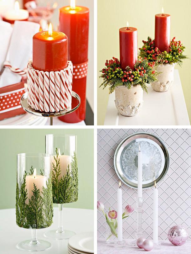 Новые идеи украшения дома новому году своими руками