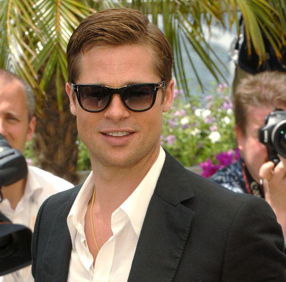 Brad Pitt'in Değişimi! - 25