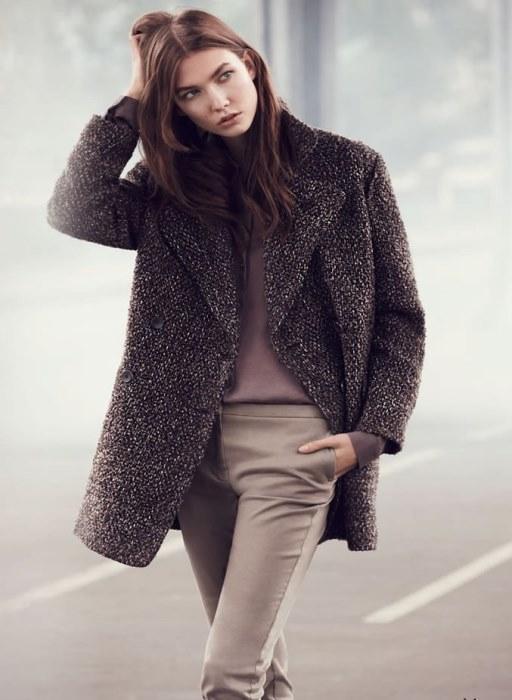 Tüvit palto