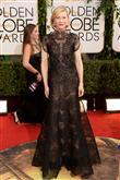 Golden Globe Ödülleri En iyi Giyinenler - 1