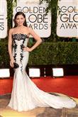Golden Globe Ödülleri En iyi Giyinenler - 12