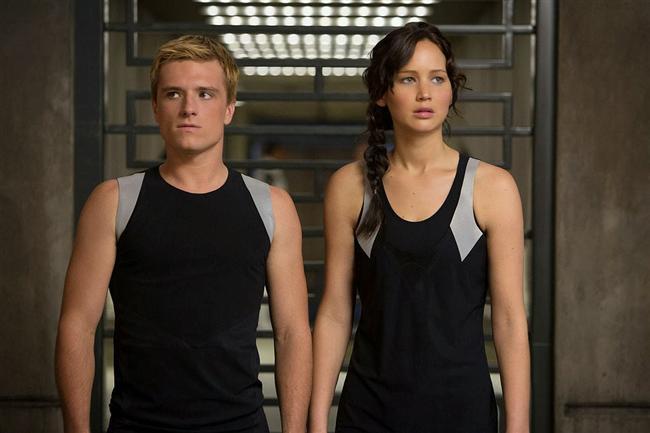 The Hunger Games: Mockingjay - Açlık Oyunları
