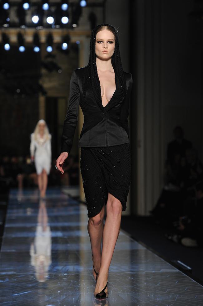 2014 Paris Moda Haftası'ndan kareler! - 6