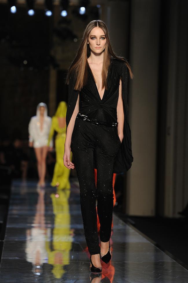2014 Paris Moda Haftası'ndan kareler! - 18
