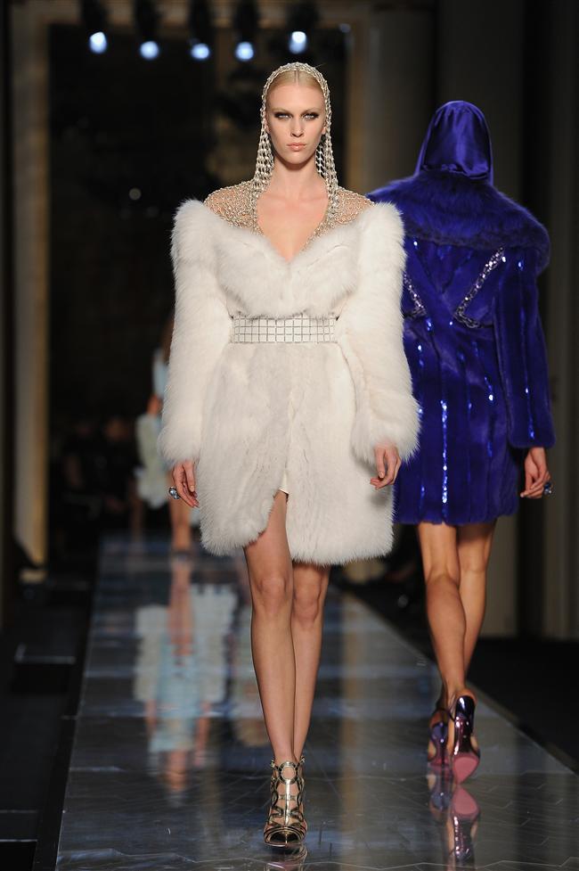 2014 Paris Moda Haftası'ndan kareler! - 28