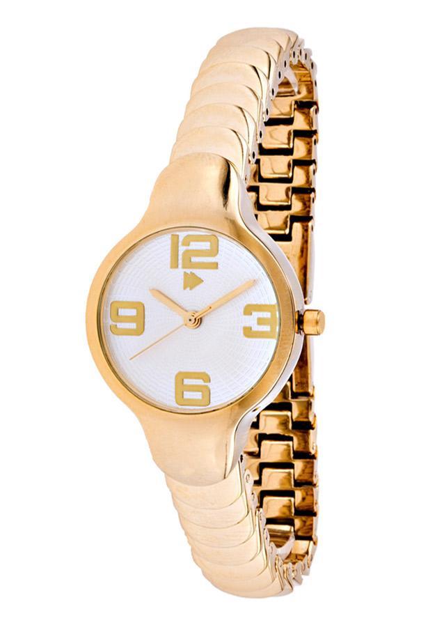 Şık tarzı ve rengiyle kıyafetlerinizle kolayca kombinleyebileceğiniz metal kayışlı saat