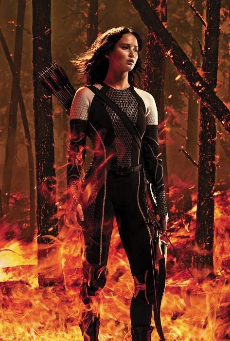 Dünden bugüne Jennifer Lawrence - 5