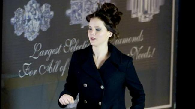Silver Linings Playbook (Umut Işığım) - Tiffany