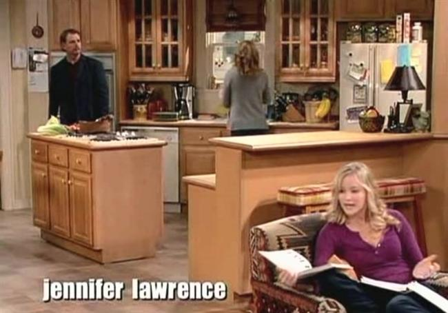 Dünden bugüne Jennifer Lawrence - 16