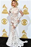 Grammy Ödül Töreninde En iyi Giyinenler - 17