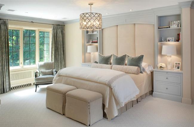 En güzel yatak odası tasarımları! - 11