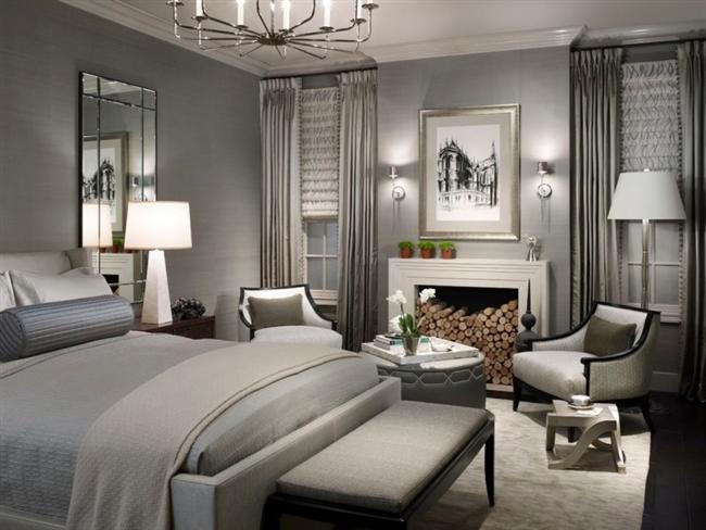 En güzel yatak odası tasarımları! - 21