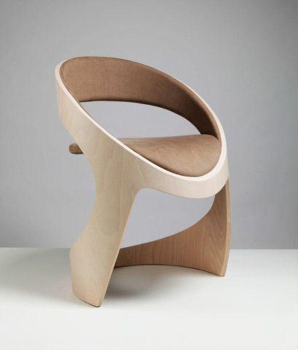 En şık sandalye tasarımları! - 3