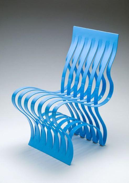 En şık sandalye tasarımları! - 4