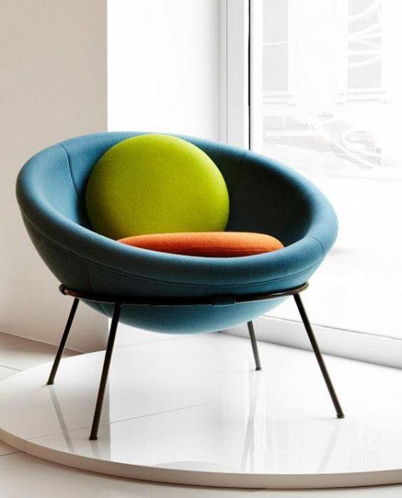 En şık sandalye tasarımları! - 5