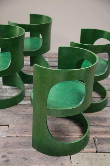 En şık sandalye tasarımları! - 7