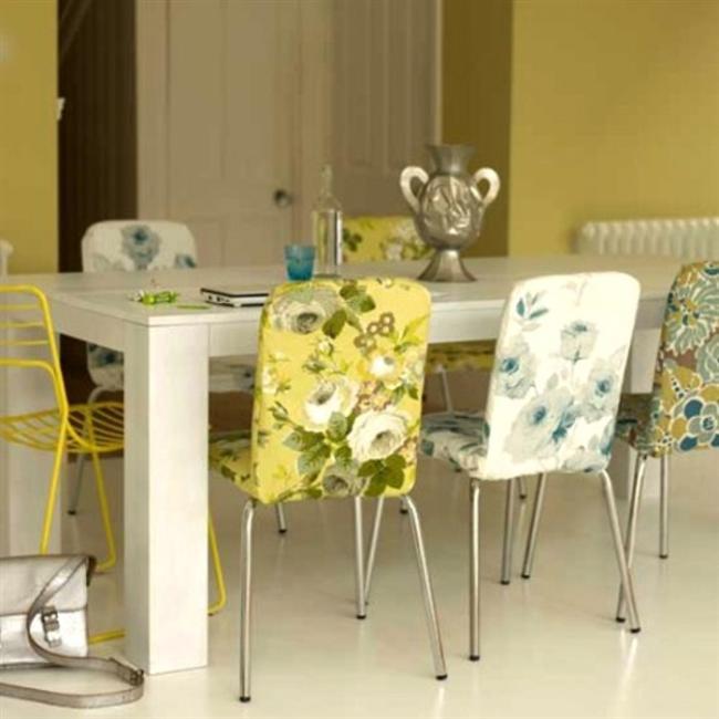 En şık sandalye tasarımları! - 9