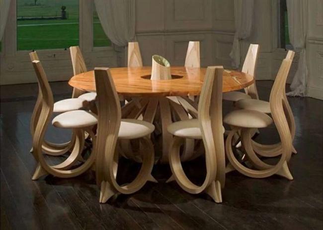En şık sandalye tasarımları! - 11