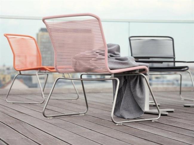 En şık sandalye tasarımları! - 14