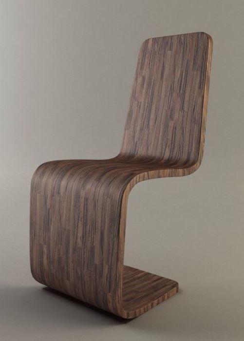 En şık sandalye tasarımları! - 21