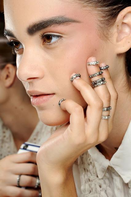 Serçe parmak yüzükleri - 5