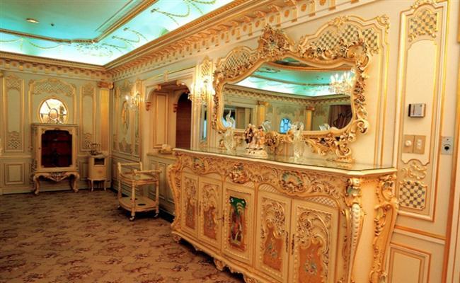 Ev dekorasyonlarında Osmanlı tasarımları! - 6