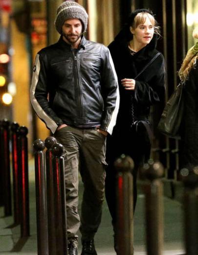 Bradley Cooper 38, sevgilisi Suki Waterhouse 20 yaşında.