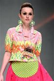 2014 Endonezya Moda Haftası görüntüleri! - 14