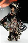 2014 Endonezya Moda Haftası görüntüleri! - 16