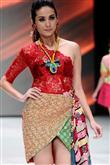 2014 Endonezya Moda Haftası görüntüleri! - 20