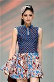 2014 Endonezya Moda Haftası görüntüleri! - 21