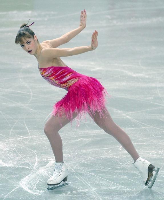 Carolina Köstner-İtalya  Dünya, Avrupa ve bu senede Kış Olimpiyatlarına katılan Carolina, bir çok gümüş,bronz ve altın madalya almıştır.