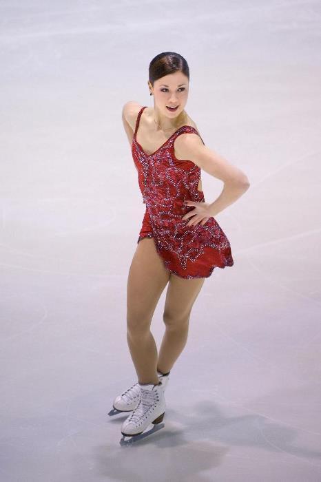Laura Lepistö-Finlandiya  2008-2010 yılları arasında yapılan Dünya ve Avrupa Şampiyonalarına katılan Laura; gümüş,bronz ve altın madalyalara layık görülmüştür.