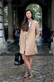 Londra Moda Haftası'ndan sokak stilleri - 1