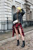 Londra Moda Haftası'ndan sokak stilleri - 3