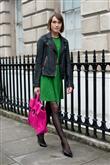 Londra Moda Haftası'ndan sokak stilleri - 6