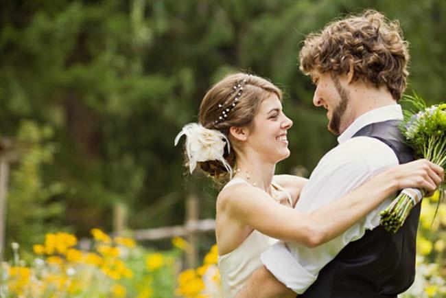 Burçların Evlilik Hayalleri - 4