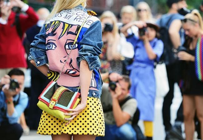 Yay  Renkli ve heyecanlı kişiliğini kıyafetlerine yansıtmayı seven Yay kadını için bu baharın modası, karakter baskılı rengârenk kot ceketler son derece uygundur.