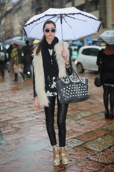 Milano sokak modası - 7