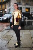 Milano sokak modası - 2