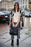 Milano sokak modası - 3