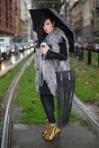 Milano sokak modası - 4