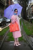 Milano sokak modası - 6