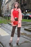 Milano sokak modası - 8